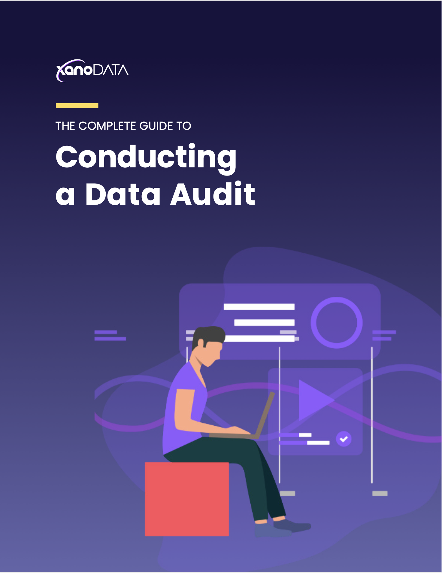 How To Conduct A Data Audit That Drives Results