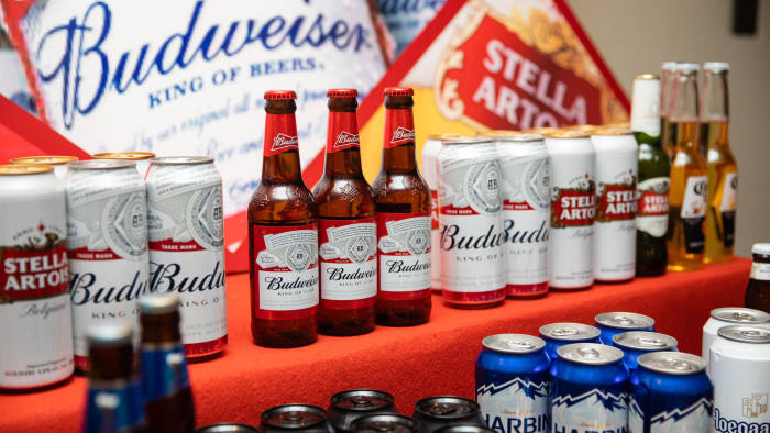 Struggling With Data? See How Anheuser-Busch Manages Their Data Strategy